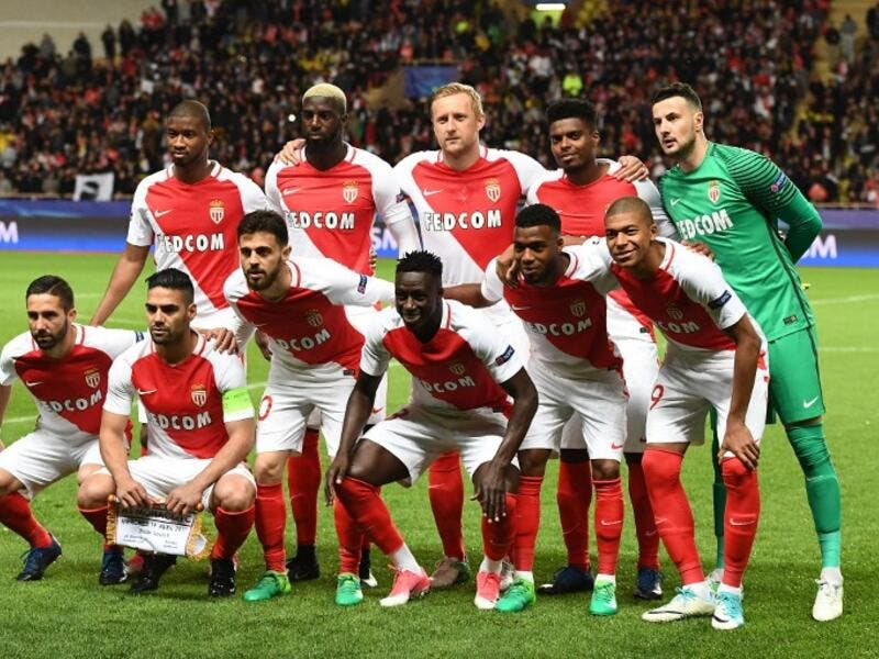 Top of Ligue 1 and in the final four of the Champions League, the side from the principality have outshone their big-spending rivals this term