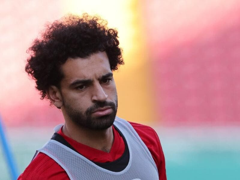 The Egypt star has had a difficult time since the Champions League final, but his Liverpool team-mate is confident he will get over the latest upset