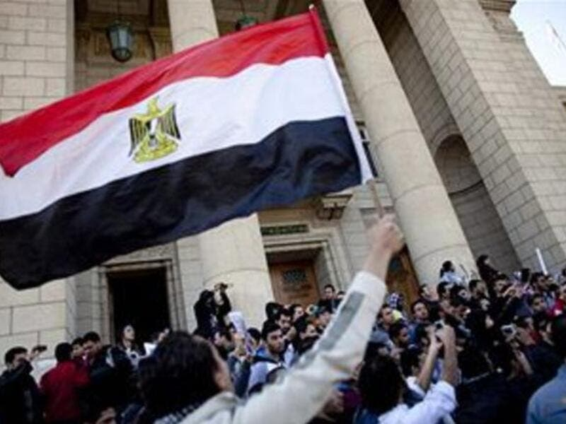 """When Mursi became president, the budgetary deficit was estimated at 170 billion Egyptian pounds"