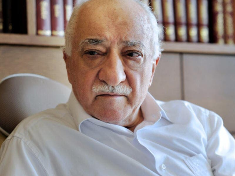 The Turkish government has accused the US-based cleric Fethullah Gulen of orchestrating the July coup attempt and has requested his extradition to the US. (AFP/File)