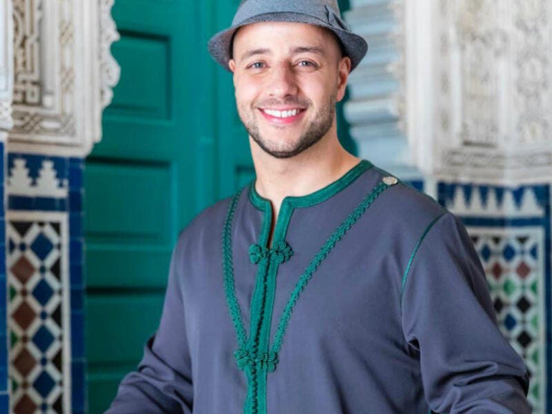 Celebrities Who Chose Wives From Maghreb   Al Bawaba