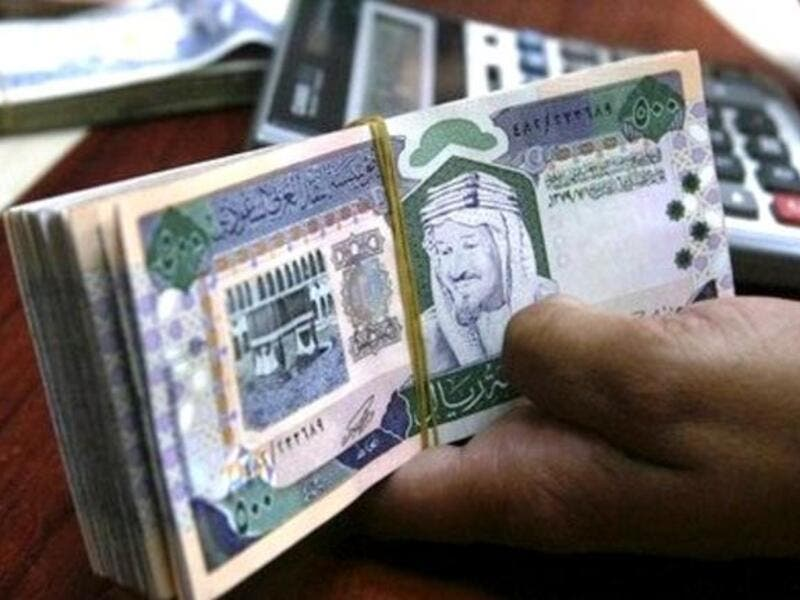 Saudi Arabia says it can maintain current spending levels after a record 2013 budget is planned