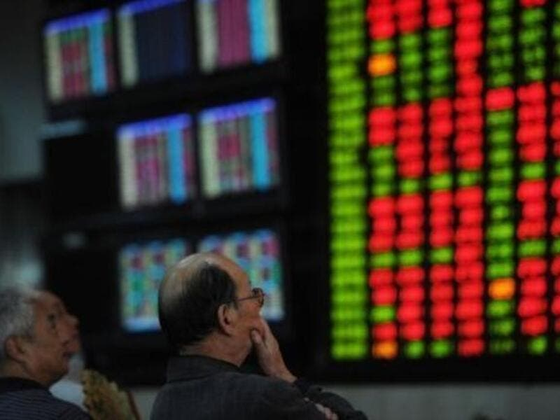 Mixed news on Middle East markets