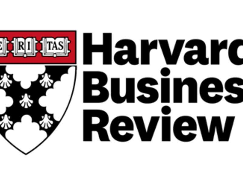 Harvard Business Review is now available in Arabic due to the prominent journal's collaboration with a UAE-based conglomerate (Courtesy of Harvard Business School)
