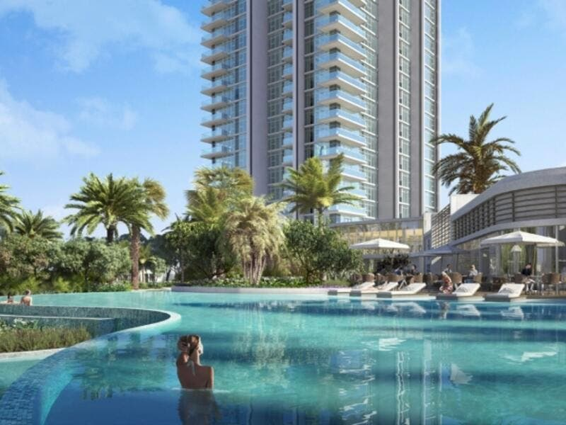 Banyan Tree has announced Banyan Tree Residences, Hillside Dubai, its first project in the Middle East.