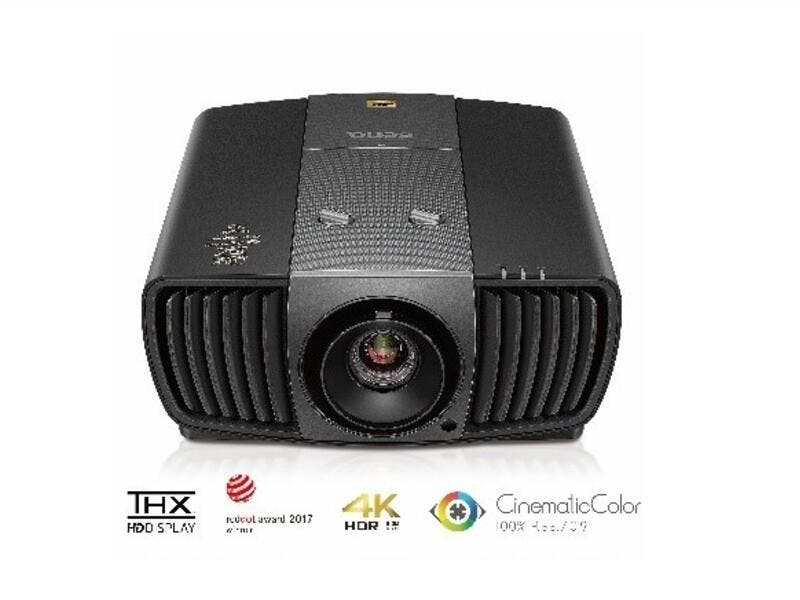 BenQ is proud to continue to maintain its top position in the 4K projector segment in the Middle East.