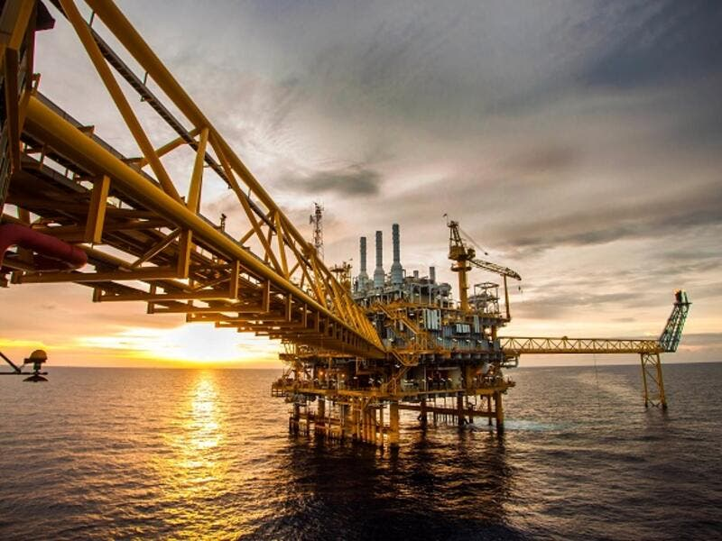 The price of oil in the global market is highly expected to remain within the range of $70 to 75 per barrel until the end of the year. (Shutterstock)