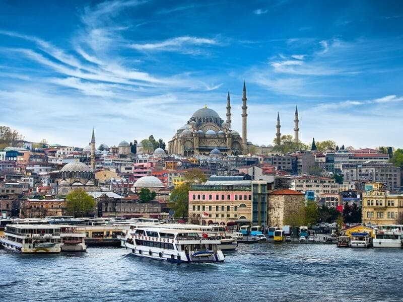 Recent developments in US-Turkey relations risk an alliance that has proven its value over decades. (Shutterstock)
