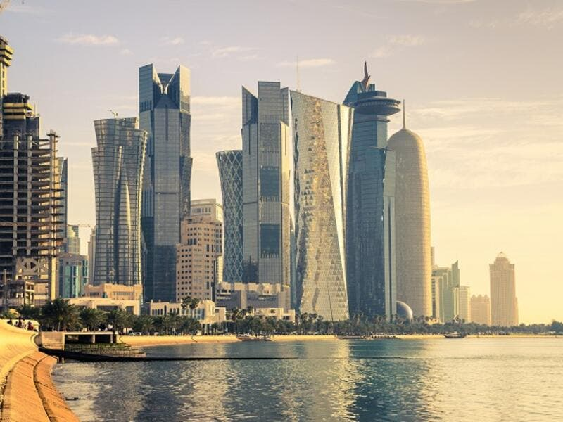 Qatar has signed more 50 bilateral agreements for safeguarding Qatari investments in other countries around the world. (Shutterstock)