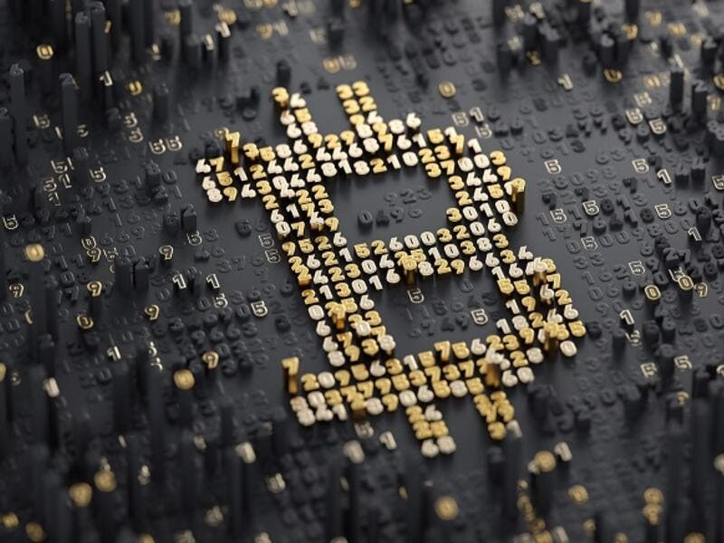 Bitcoin had recovered slightly to trade at $6,115 on Saturday afternoon following its plunge to $6,045.31 earlier, testing the low for the year of $5,922 that was set on February 6, 2018. (Shutterstock)