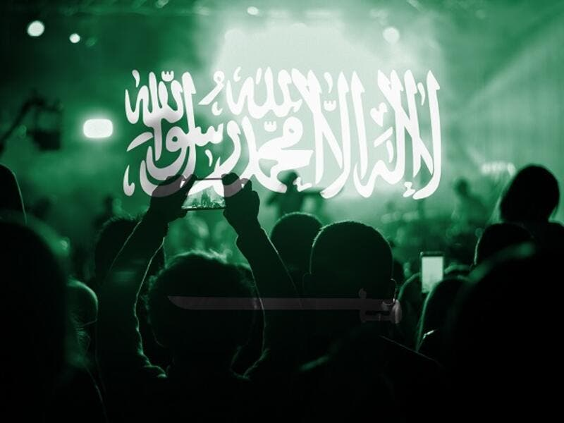 Concerts that have taken place already in Saudi Arabia by top-notch international superstars. (Shutterstock)