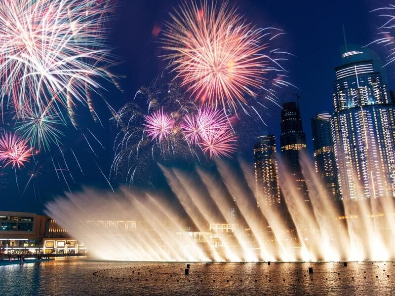 Don't miss the festivities going on tomorrow (Shutterstock)