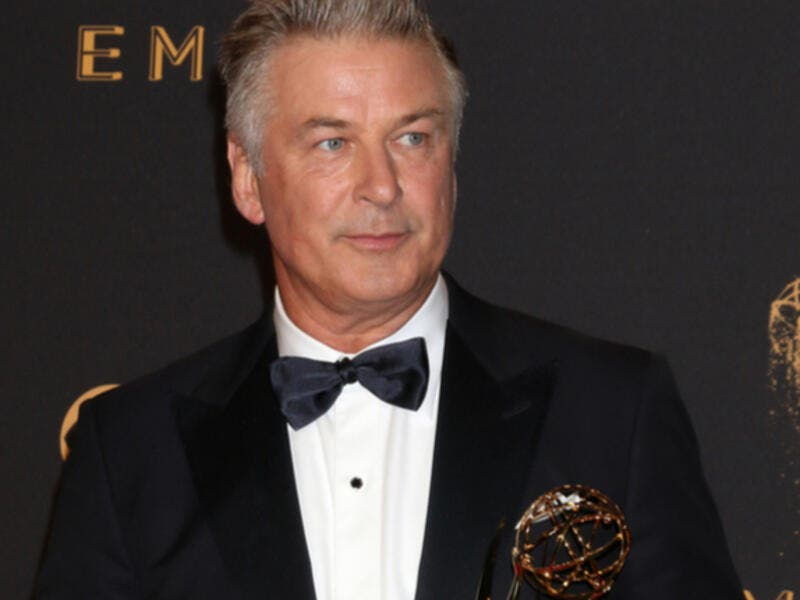 Alec Baldwin has dropped out of DC's upcoming Joker origin film (Source:Kathy Hutchins / Shutterstock )