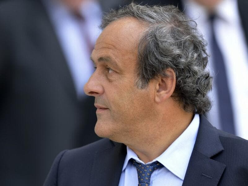 Platini to attend 21st Gulf Cup opening ceremony