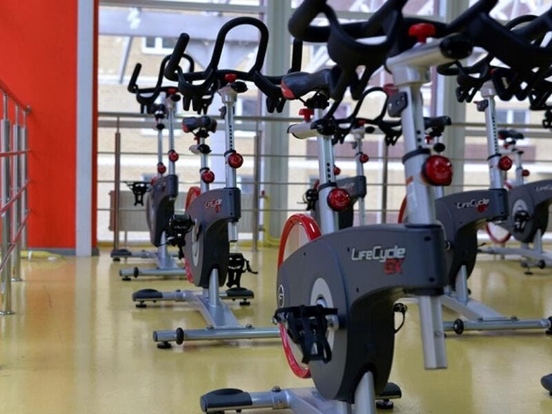 Gym owners and users in Jordan will now be obliged to pay an additional tax of 16 percent, set by the government recently. (Pixabay)