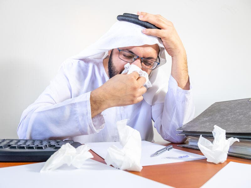 UAE: Employer to Pay Over $40,000 If Denied Employee's Health Insurance