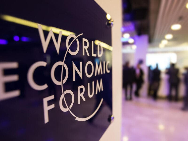 A New Decade On Shaky Grounds: WEF's Global Risk Report Is The Gloomiest In Years