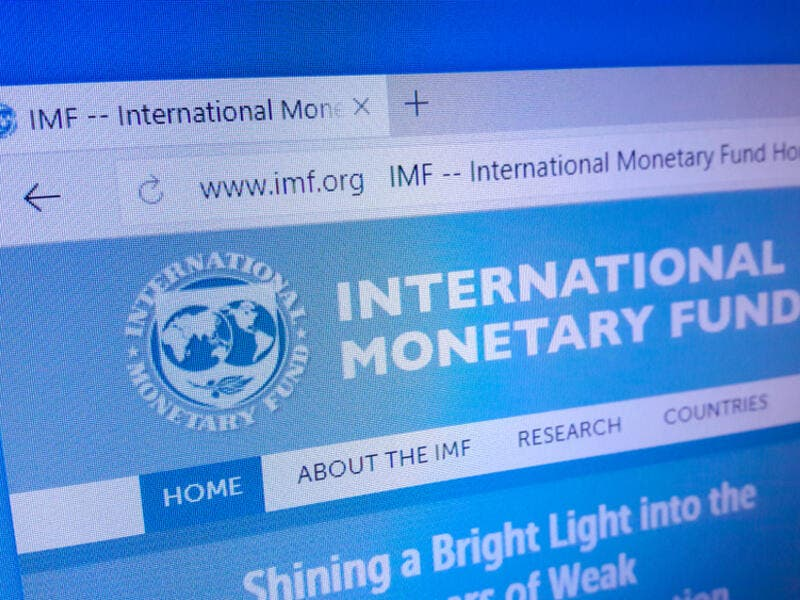 IMF: Egypt on Track to Receive Second Installment of SBA Loan