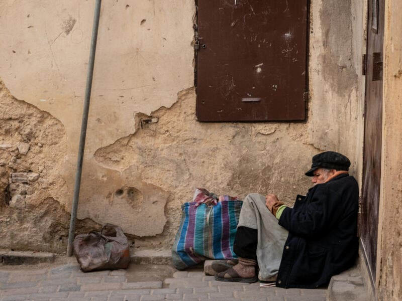 World Bank: 40 Percent Of Lebanese Live In Poverty