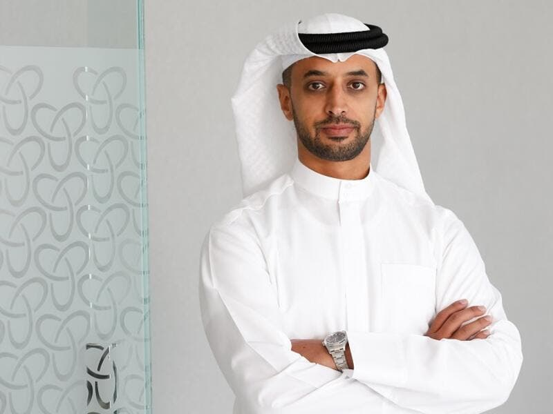 Ahmed Bin Sulayem, Executive Chairman and Chief Executive Officer, DMCC.