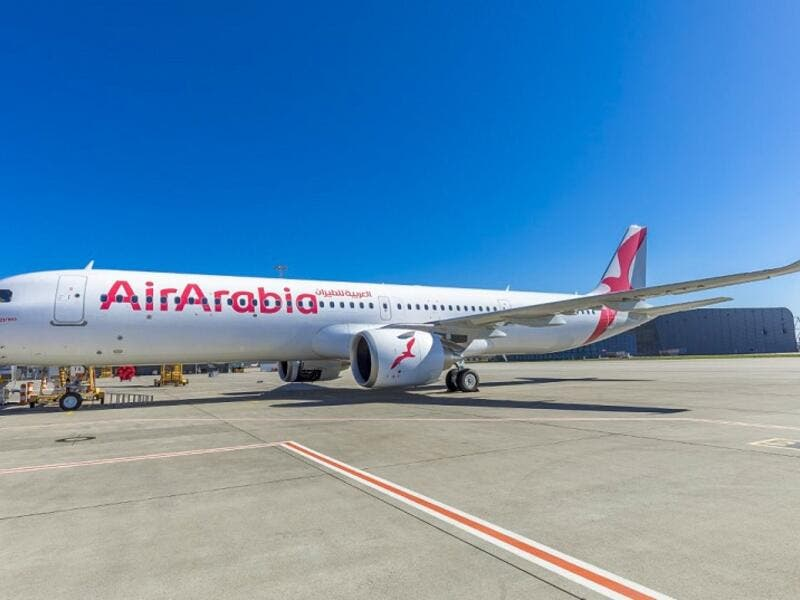 Air Arabia Delivers Track Record 2019 Net Profit Of Over AED 1 Billion