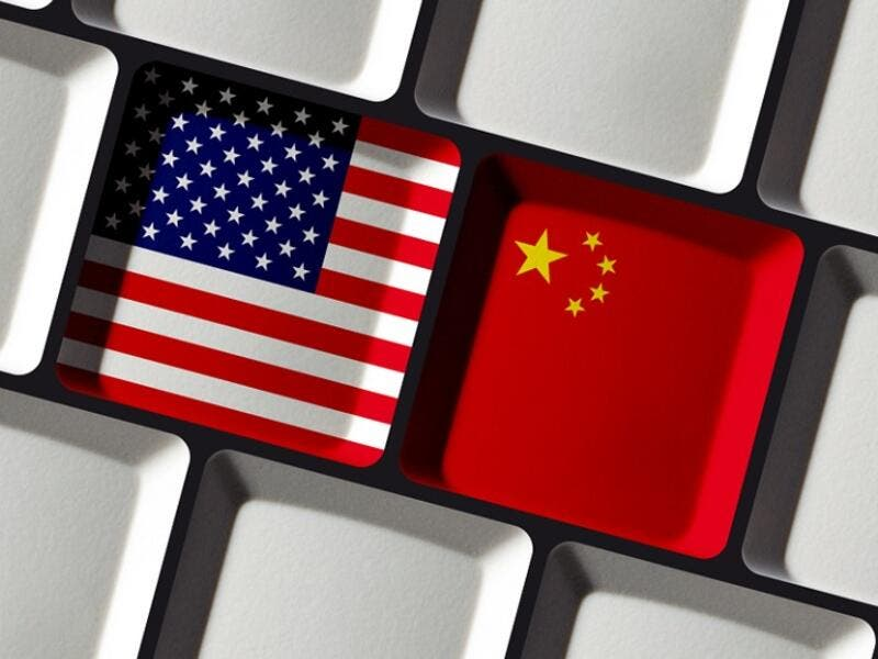 US, China Negotiators in 'Constructive' Discussions on Trade Deal