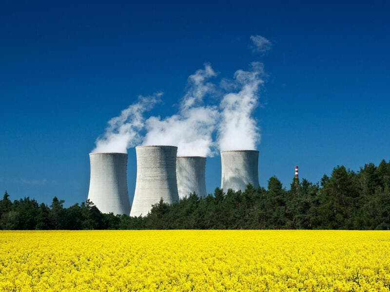 Green vs. Nuclear Energy: Which Option Is Better for MENA Countries?