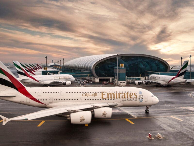UAE Airlines Obtain Highest 7-Star Safety Rating Against COVID