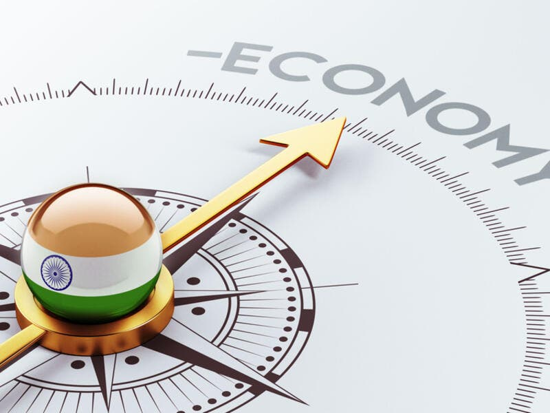Moody's Cuts India's GDP Growth Forecast to 0.2 Percent for 2019