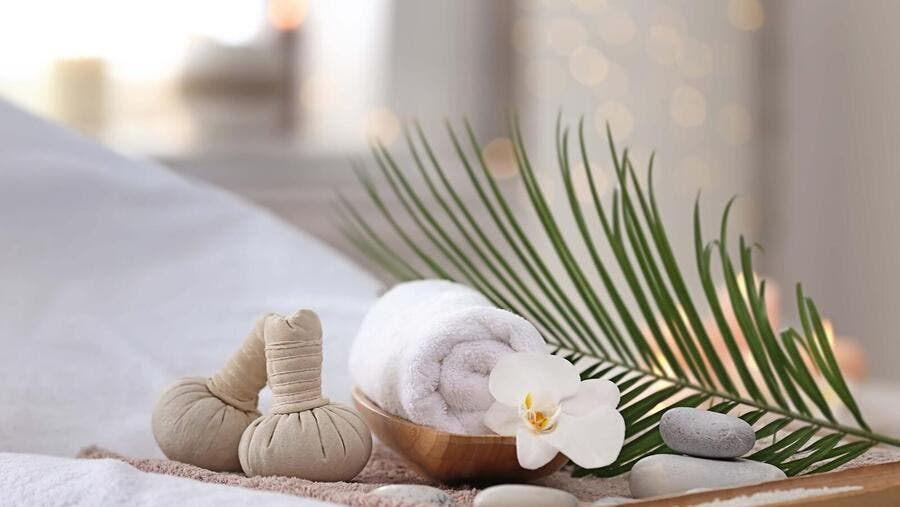Avail 50% Off on All Treatments at ONSEN SPA at Mövenpick Hotel Apartments Downtown Dubai