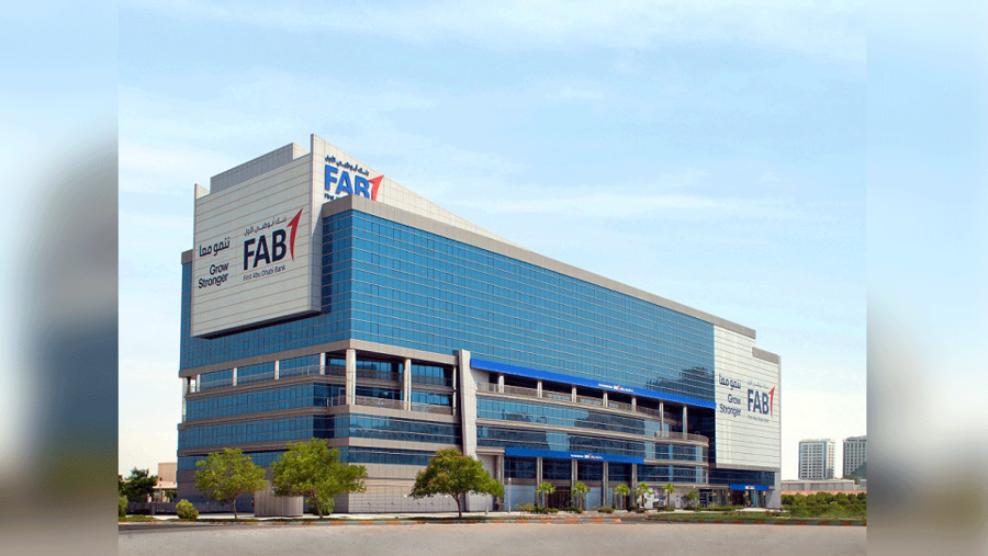 FAB Raises Over Dh3 Billion Within 3 Days, via the Region's First and Largest Financial Institution Sterling Bond and Its First Kangaroo Issuance Since 2014