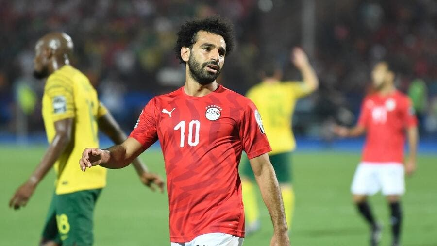 The tournament could have been the crowning moment of the Egyptian King's campaign but he and his team-mates erred badly in supporting Amr Warda