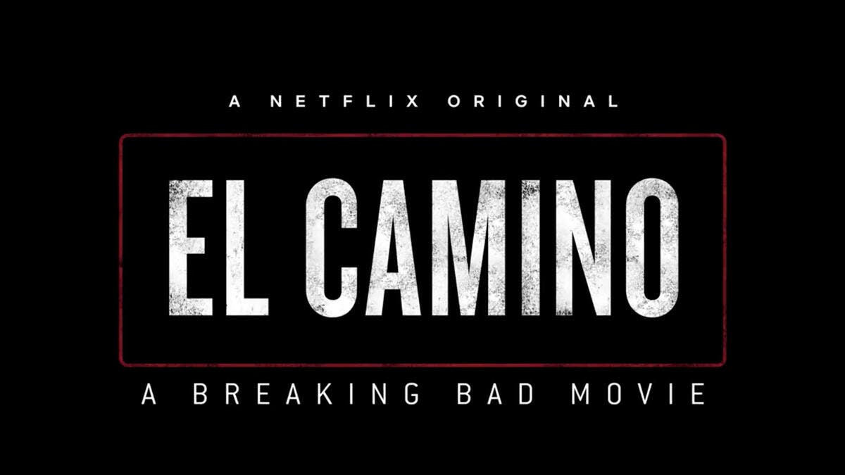 El Camino: A Breaking Bad Movie premieres on Netflix October 11.