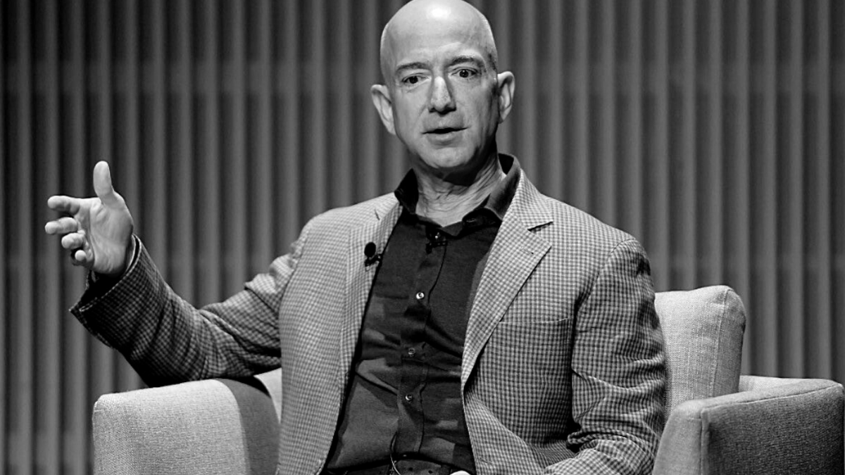 'He Was Really in His Amazon Prime': The Story Behind the Trending Hashtag on Jeff Bezos' Death