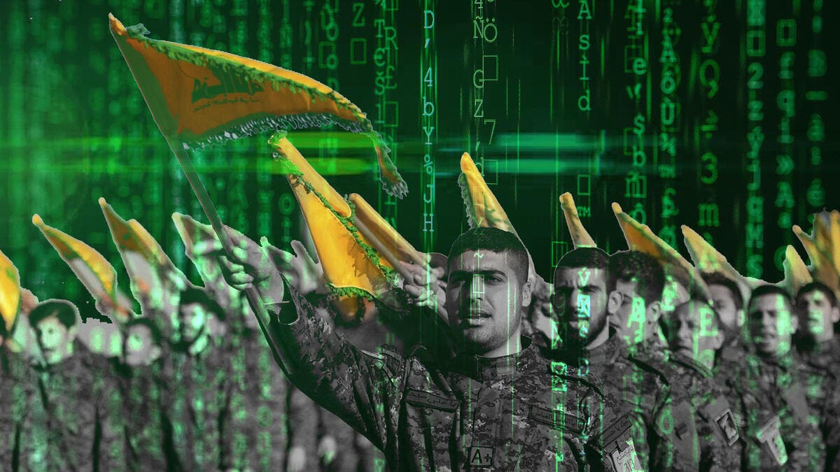 'How Has Hezbollah Mastered the Art of Spreading Fake News?' Telegraph Investigation Exposes Training Programs
