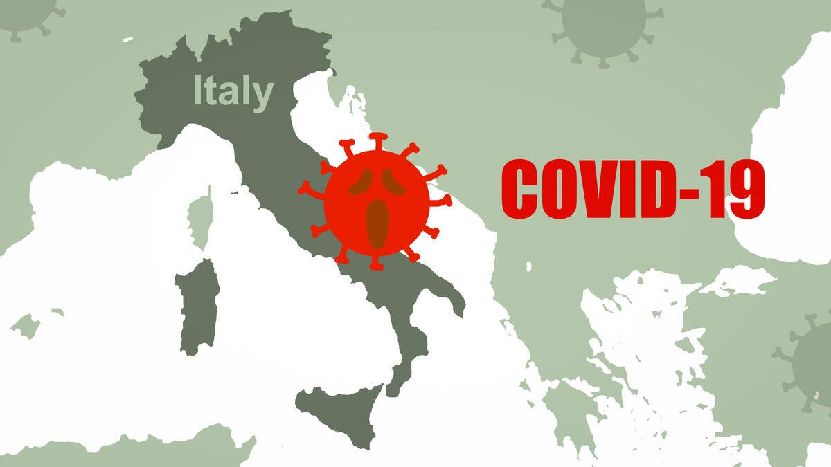 COVID-19 First Outbreak May Have Happened in Italy In November 2019, Study Shows