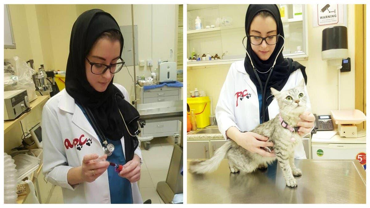 في يوم المرأة العالمي.. نساء سعوديات يعملن لأول مرة في هذه ...