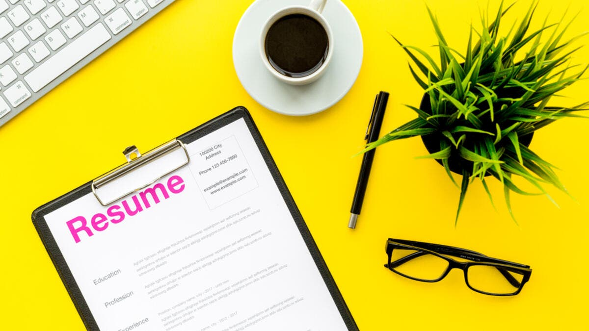 9 Tips To Write A Job Winning Resume In Less Than 20 Minutes