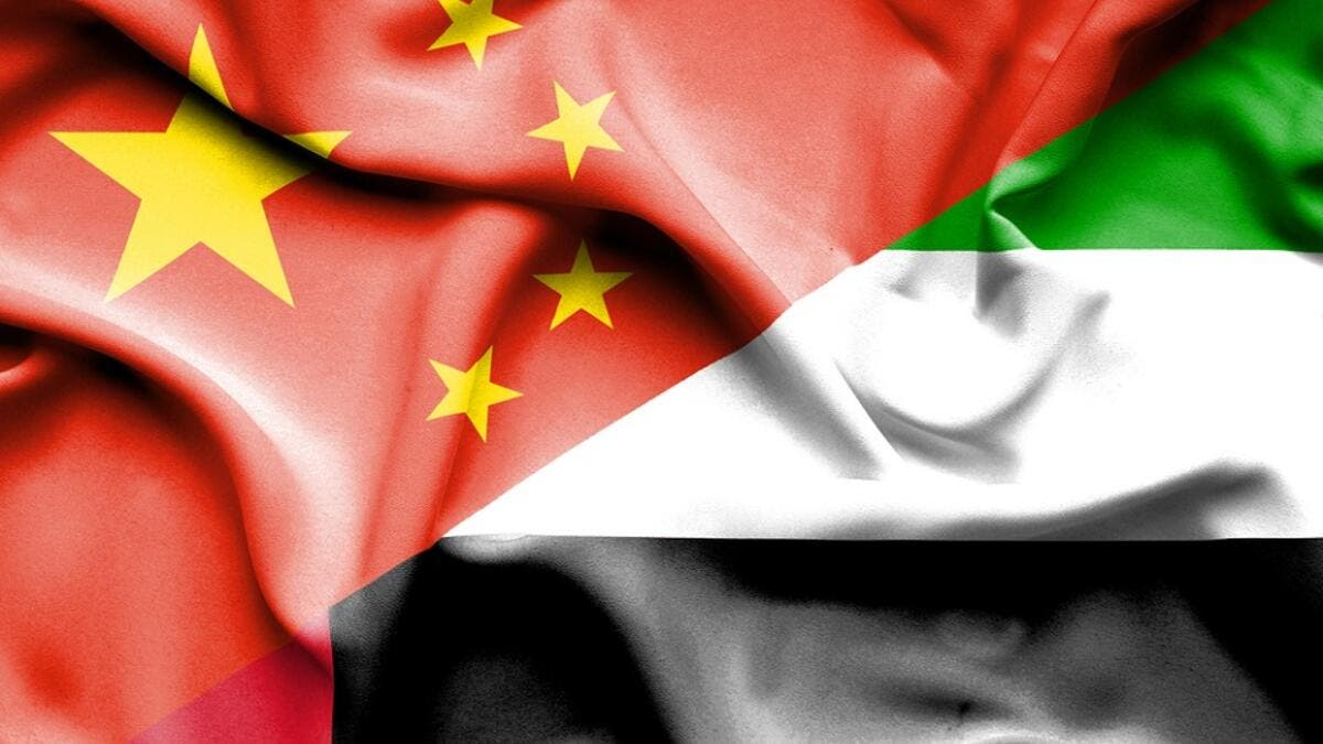 Al Tayer emphasised the depth of UAE-China relations