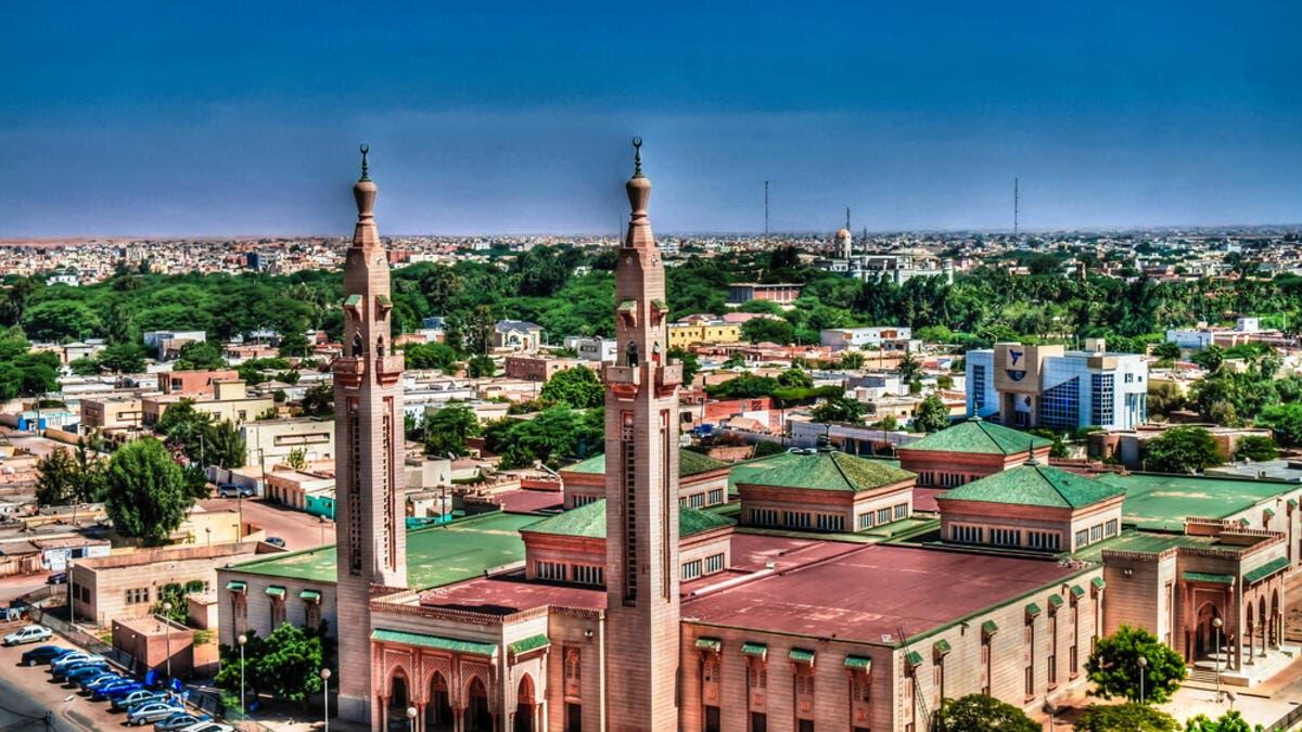 15. موريتانيا: موريتانيا هي واحدة من أفقر الدول العربية حيث يبلغ نصيب الفرد من الناتج المحلي الإجمالي 4.2 ألف.