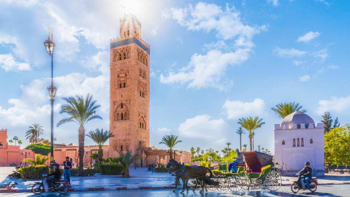 14. المغرب: نصيب الفرد من إجمالي الناتج المحلي المغربي هذا العام 9.28 ألف.