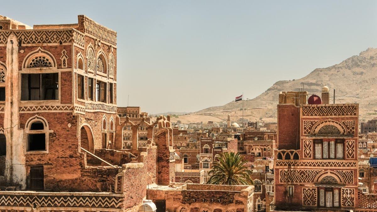 18. اليمن: اليمن هي ثاني دولة عربية أفقر حيث يبلغ نصيب الفرد من الناتج المحلي الإجمالي 2.4 ألف.