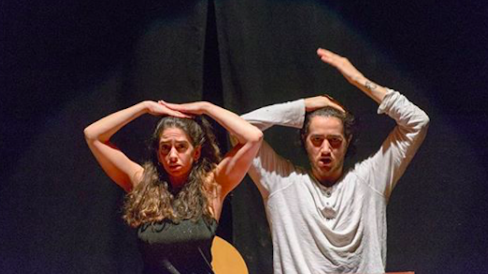 The third edition of Cairo Contemporary Dance Center's dance festival will mark Ahmed Malek's first live stage performance