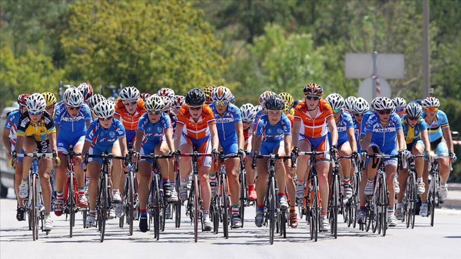 Giro to run Oct 3-25 (4) - English