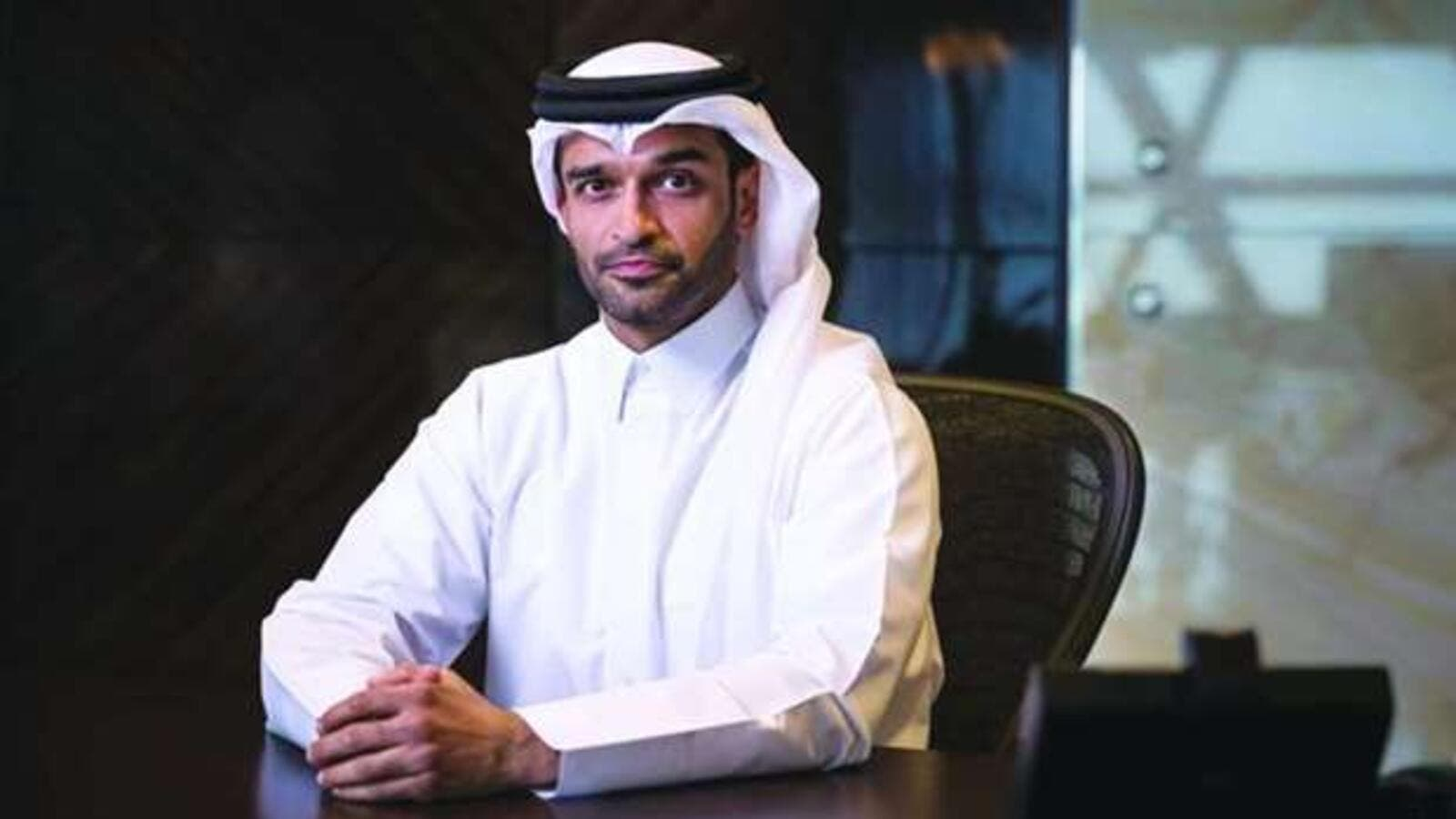 Supreme Committee for Delivery and Legacy (SC) Secretary-General HE Hassan al-Thawadi (Photo: Gulf Times)
