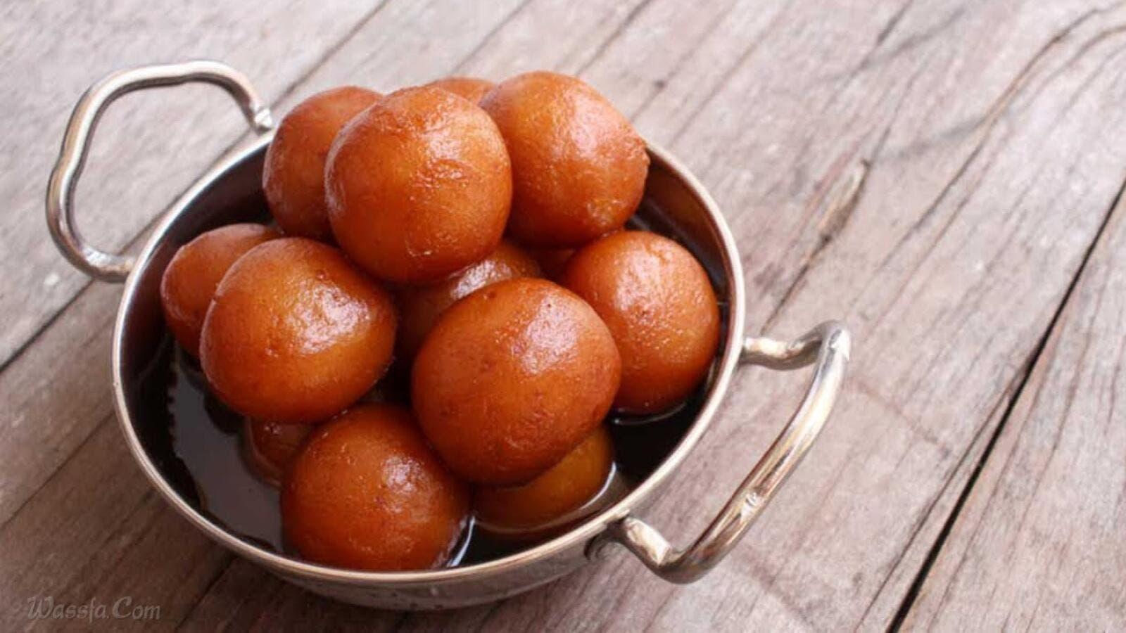 اطيب حلويات 2019 زنزون حلوى