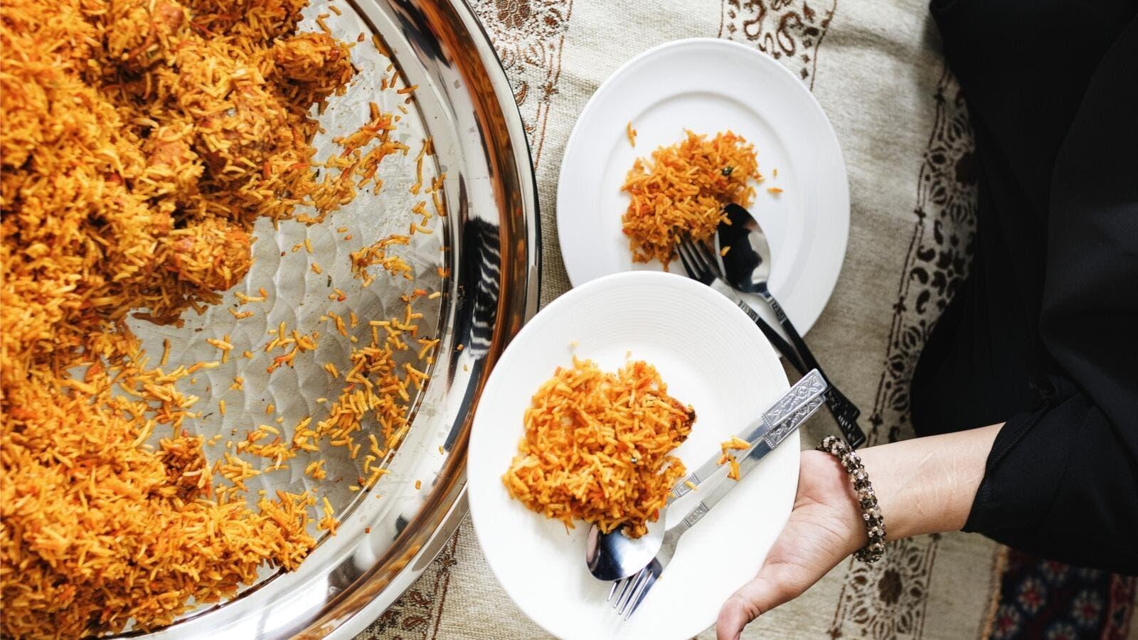 أسرار التوزان الغذائي رمضان