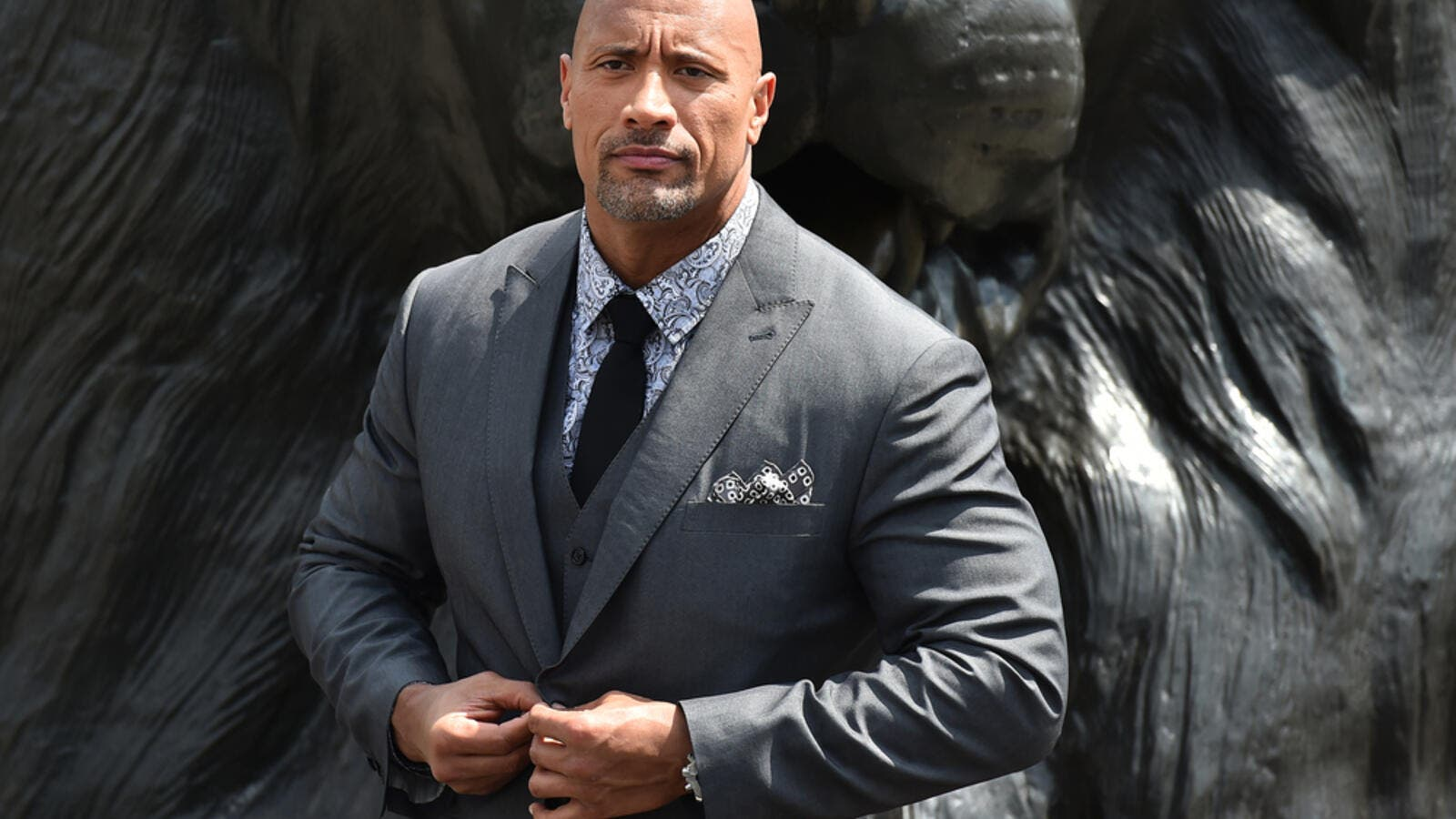 Dwayne Johnson to Get the Generation Award for his 'Iconic Work'