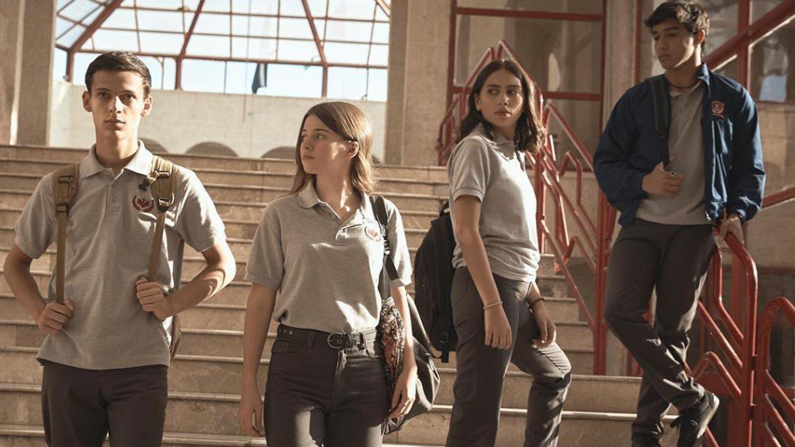 "Netflix MENA Defends ""Jenn"" Cast"