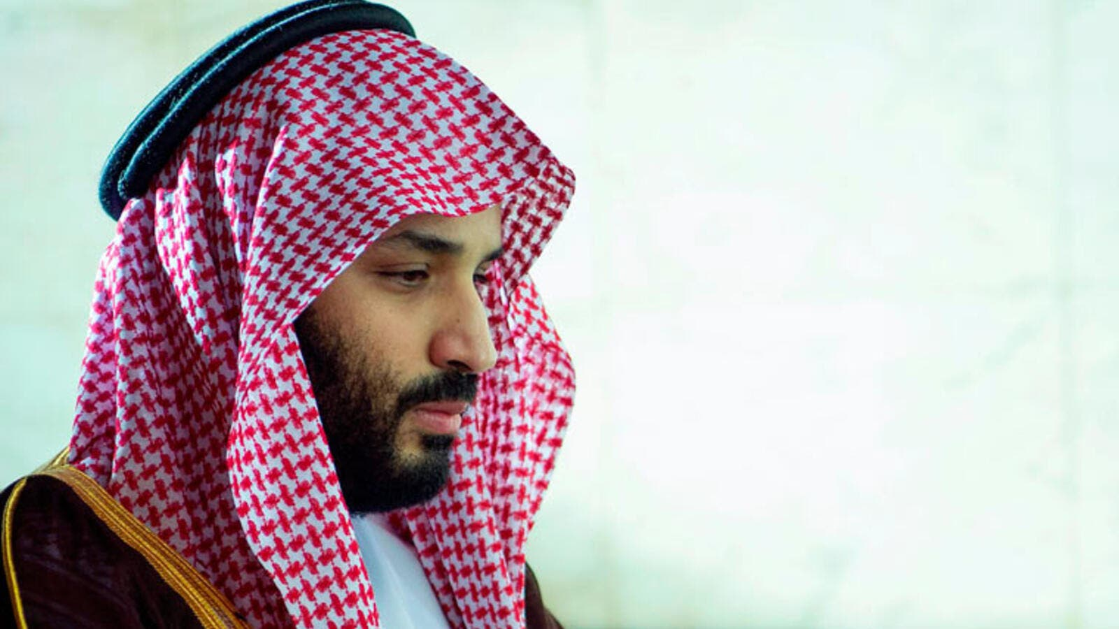 Saudi Crown Prince Mohammed bin Salman. (AFP/ File Photo)